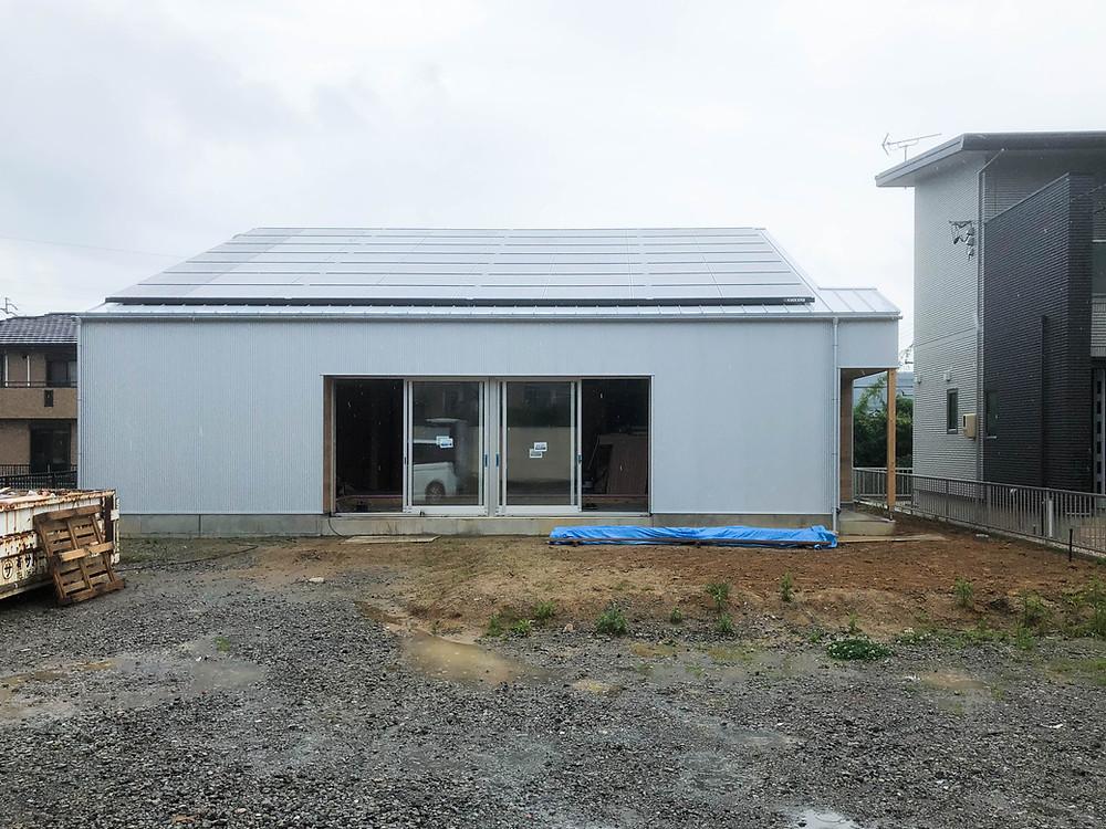 HS-house