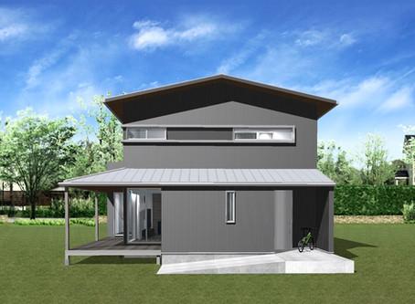 Hg-house計画案