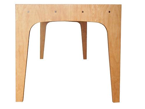 バーチカルバーチテーブル AOB-TB01