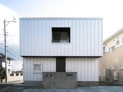30坪の家 2010