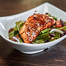 Willy's Salmon Salad