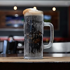 Old Fashion Rootbeer Float