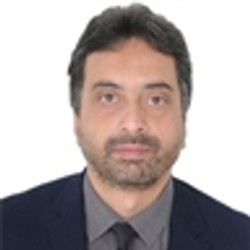 Dr. Ali Murad Syed_Asst. Prof.