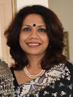 Ms Fariel Khan_Senior Lecturer