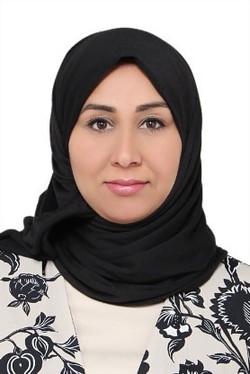 Dr. May Khalfan_Asst. Prof.
