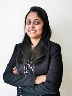 Mrs. Khushboo Shah - Instructor