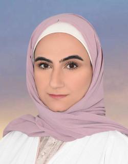 Dr. Wafa Al-Madani_Asst. Prof.