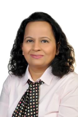 Mrs. Ayesha Agha Lecturer