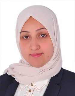Dr Hawra Al Shaikh