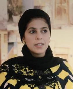 Ms Wafa Al-Ghatam_Research and Teaching