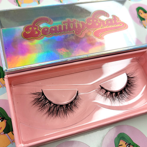 Toots- Faux mink Lashes