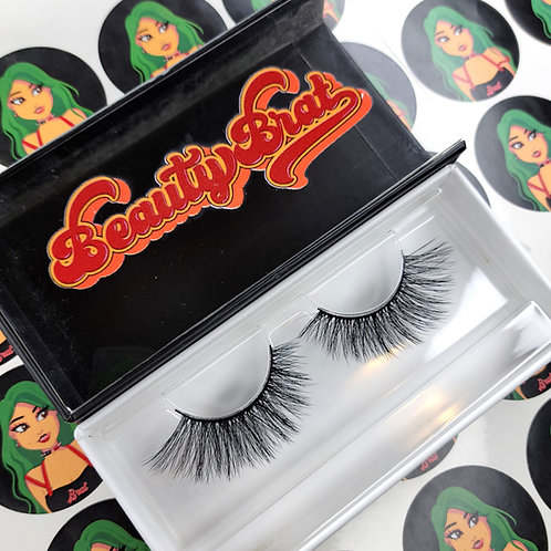 Flawless- Faux Mink Lashes