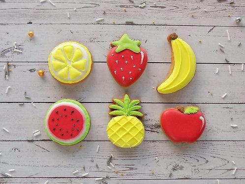 Fruit Mini Box