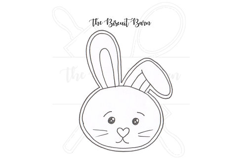 Bunny Head cutter file