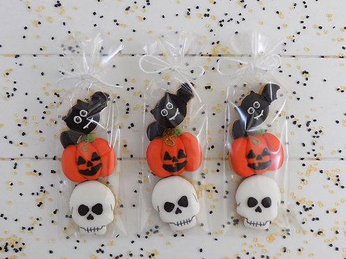 5 Halloween Packs