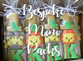 Bespoke Mini Packs