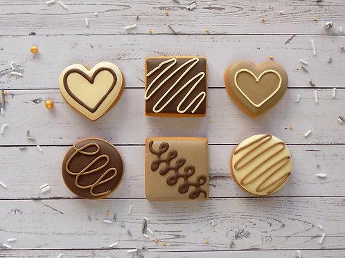 Chocolates Mini Box
