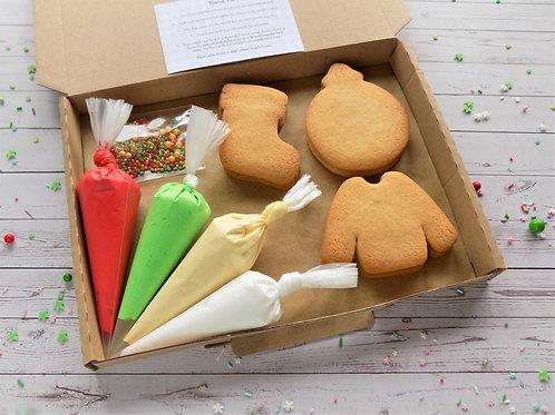 Cosy Christmas Kit