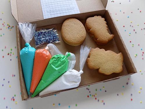 Dinosaur Decorating Kit