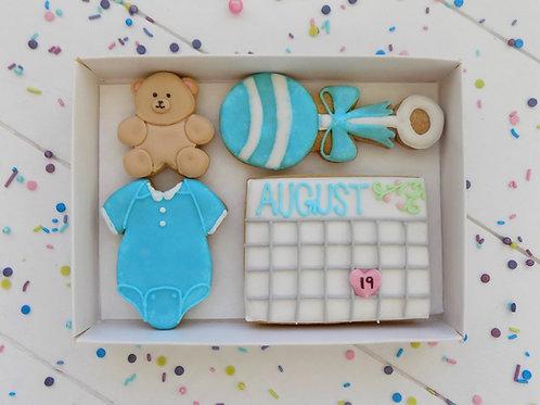 New Baby Mini - Date of Birth