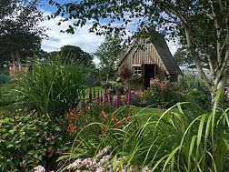 The Apple Loft (Beeches Cottage Nursery)