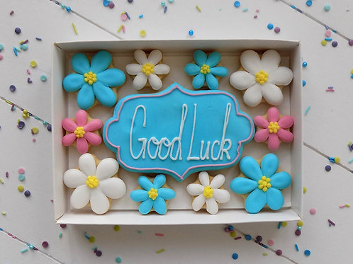 Good Luck Flowers