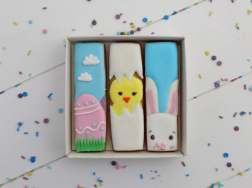 Biscuit Sticks - Easter