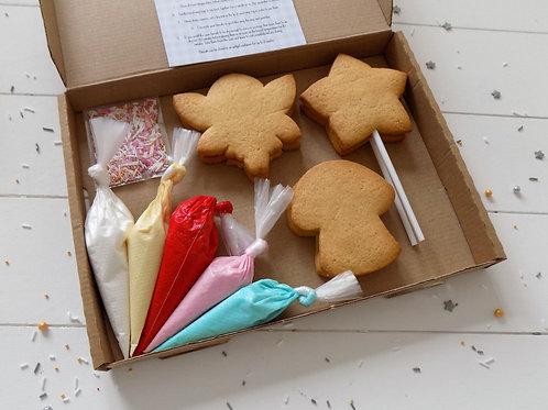 Fairy Decorating Kit