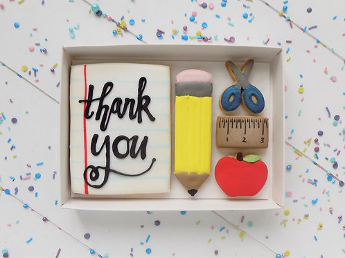 Stationery Thank You