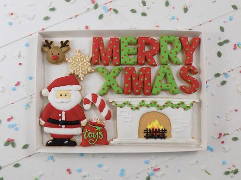 Merry Xmas Santa