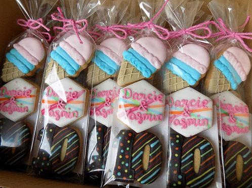 Neon Birthday Mini Packs