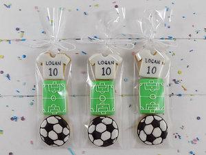 Football Mini Packs