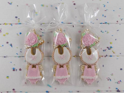 Baby Girl Mini Packs