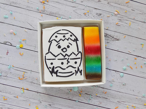 Paint Your Own Easter Egg
