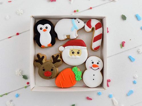 North Pole Mini's
