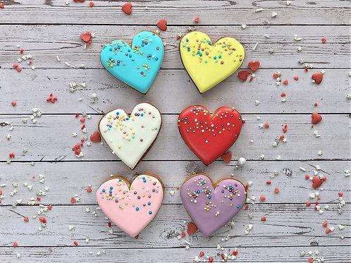 Hearts Mini Box