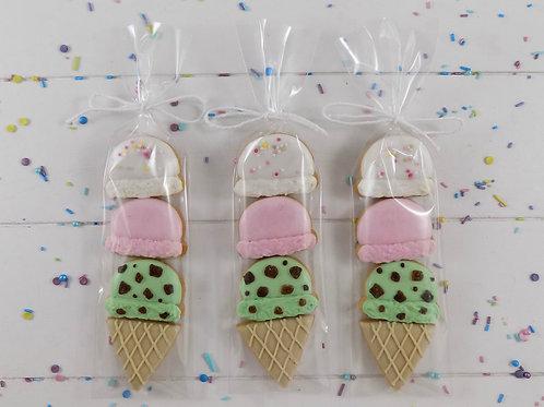 Ice Cream Mini Packs