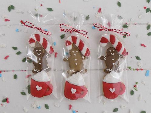 5 Christmas Treat Packs