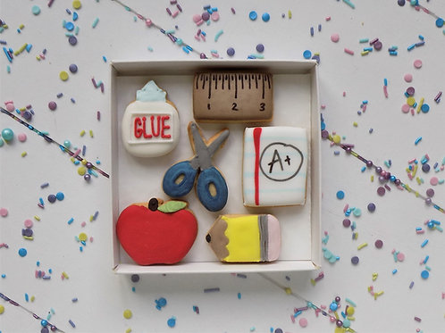 Teacher Mini's