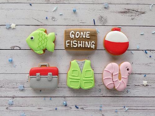 Fishing Mini Box