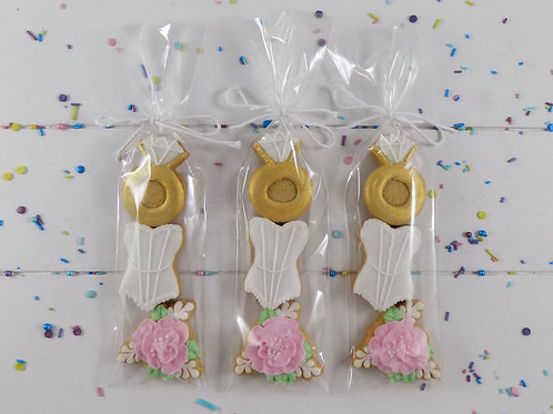Bridal Mini Packs