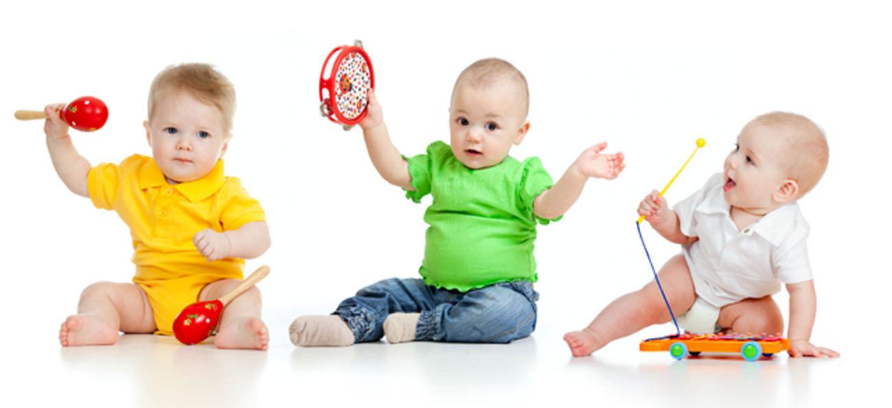 Babies and Toddler Class