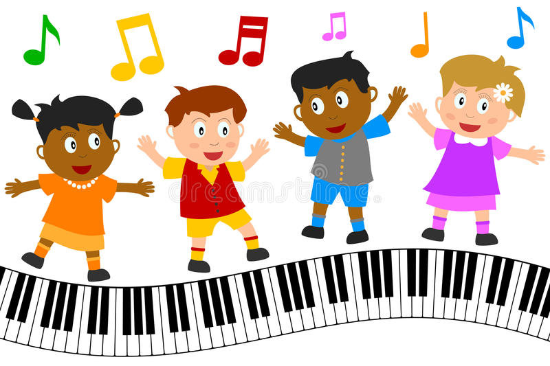Group Music Class