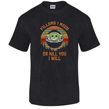 camiseta-unisex-mandalorian-baby-yoda-fi