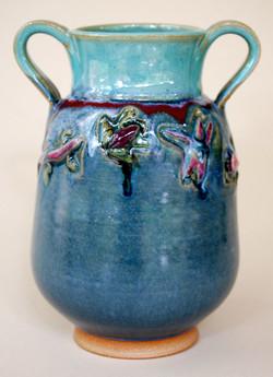 Creature Vase