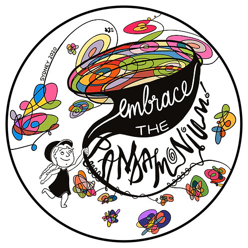 Embrace the Pandemonium!