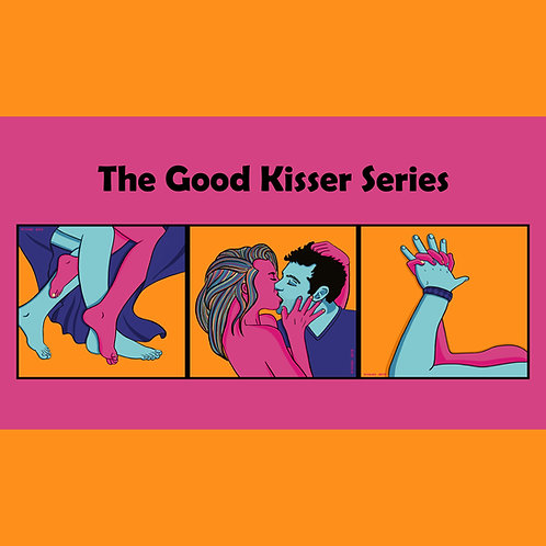 Good Kisser Series