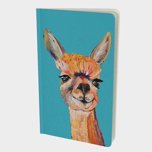 Alpaca Journal (Small)