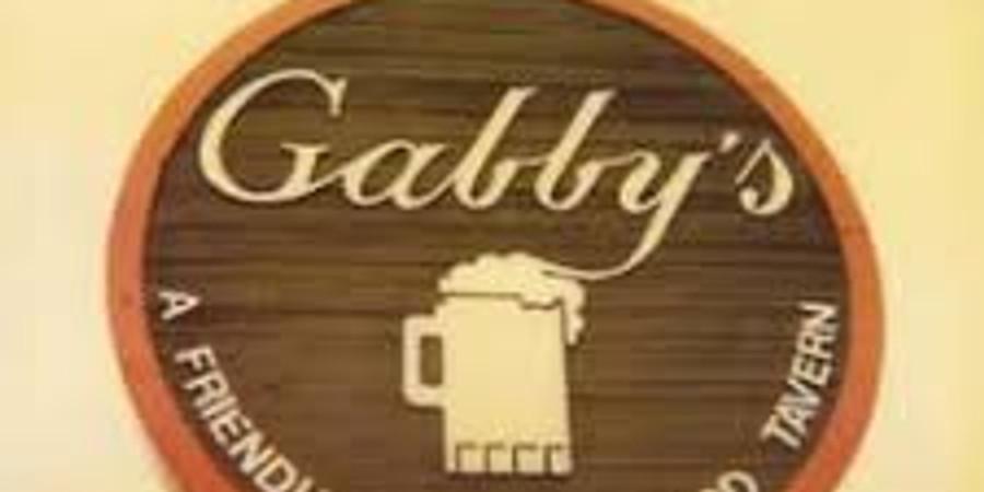 Simba Jordan at Gabby's Bar