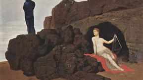 Ulises y Calipso